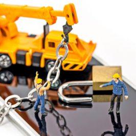 Meer digitalisering, meer kans op onveilige werksituaties