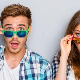 Door welke bril kijken klanten naar jouw bedrijf?