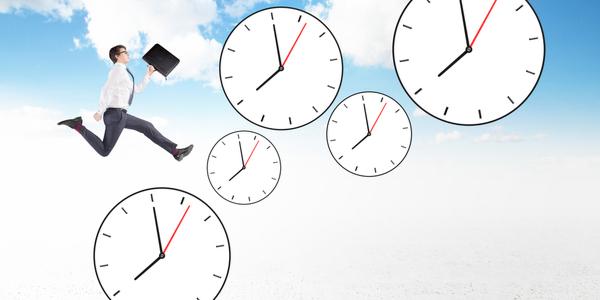 Extra tijd halen uit beschikbare uren? 9 tips, net even anders…